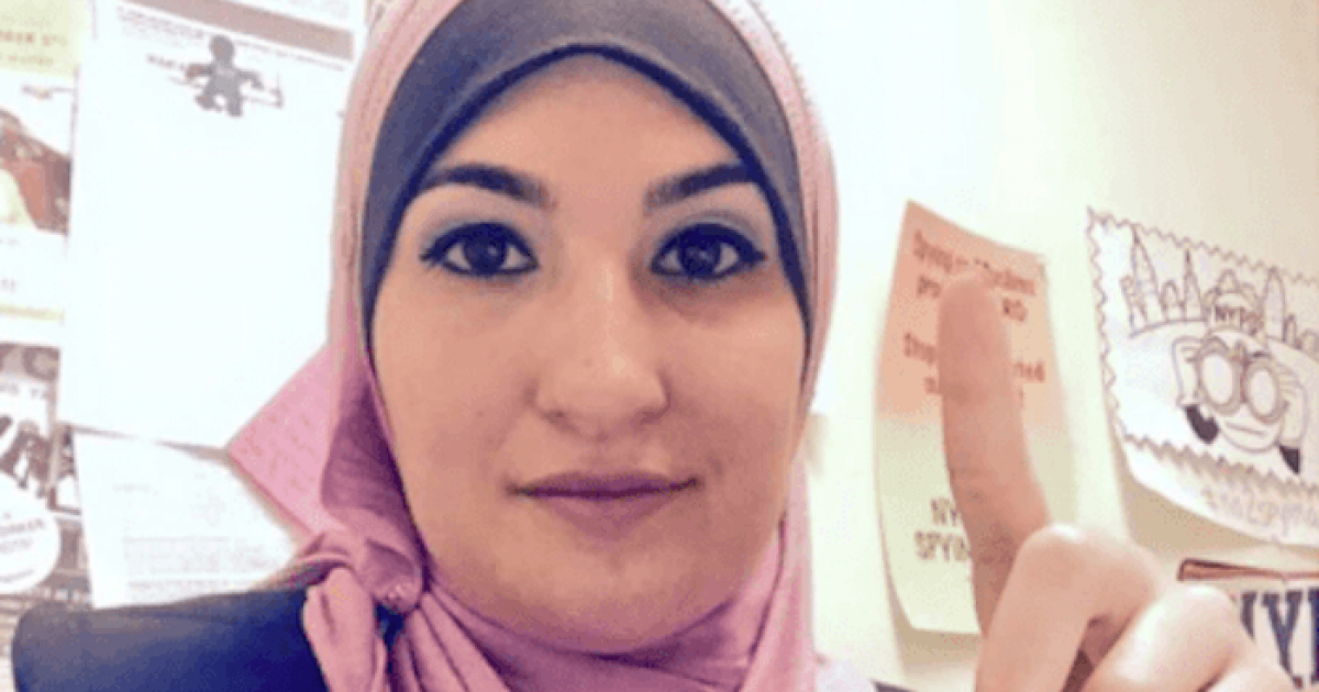 Money Linda Sarsour Raised for Pittsburgh Synagogue Shooting Victims Went To An Islamic Center With Terror Ties