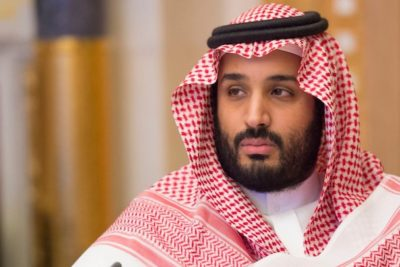Deep State Interests Keep Saudis In Good Graces