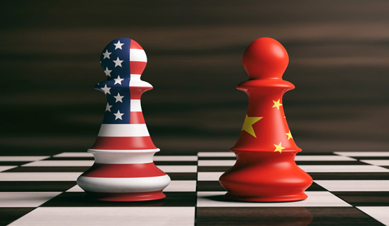 US Relations With China Just Went From Bad To Worse