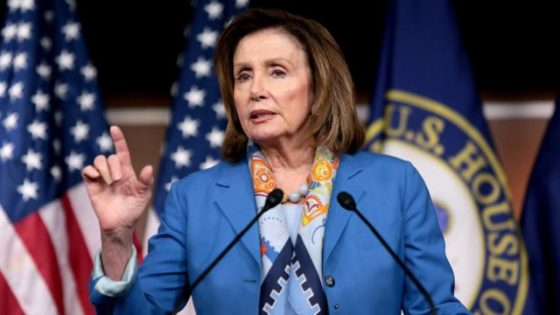 "Nancy Pelosi: Gun Confiscation ""Will Be A Priority"" – Survivor Of Castro's Communist Cuba Reminds Us Of What That Brings"