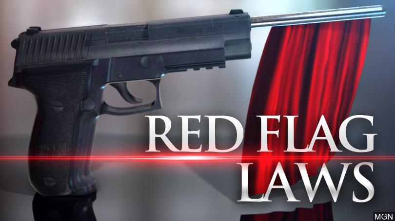 Red-Flag Laws & Mental Health as a Tool of Political Suppression