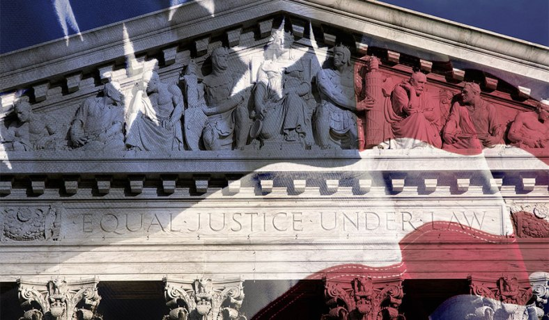It's Unconstitutional For The Supreme Court To Take Most Of Its Cases