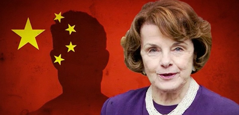 "Dianne Feinstein's Shock Quote on Impeachment: ""Nine months left to go, the people should judge. We are a republic, we are based on the will of the people — the people should judge."""