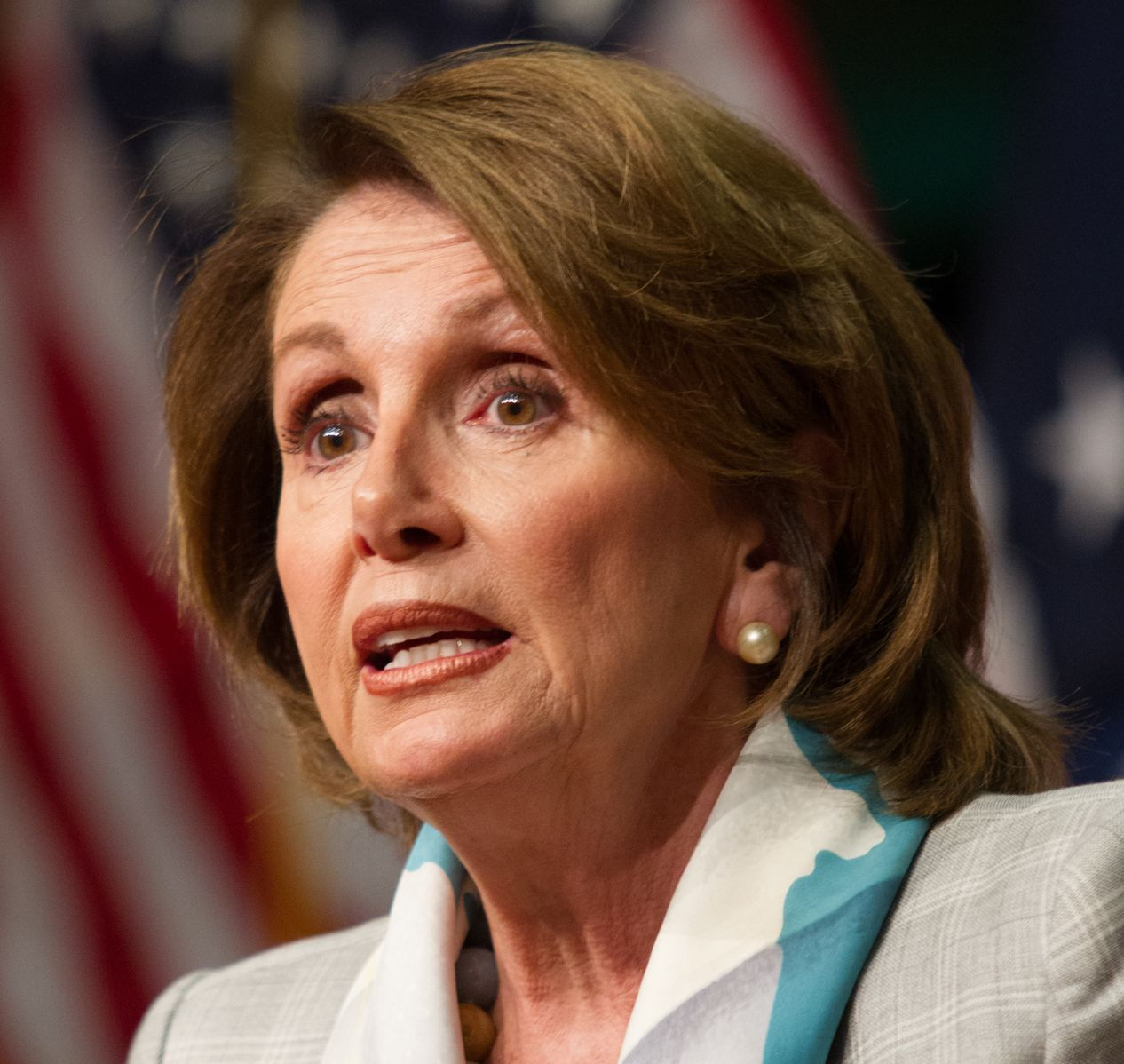 How Nancy Pelosi Earned Her Fortune May Surprise You – Average Citizen Would Be Targeted For The Same Thing