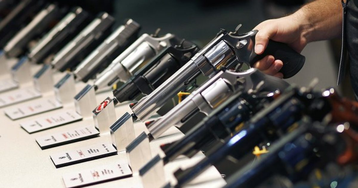 House Democrats Plan To Criminalize Private Gun Sales