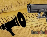 "How Politicians Are Using Alleged ""Restrictions"" On The First Amendment To Argue For Restricting The Second Amendment"