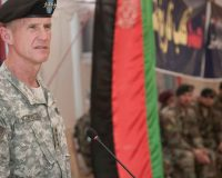 "General McChrystal's Afghan Strategy: ""Just Kind of Muddle Along"""