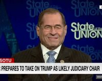 New Democrat Judiciary Committee Head Jerrold Nadler Vows To End Investigation Into Obama's Watergate