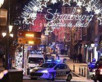 Jihad In Strasbourg