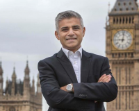 Khan's London: Violent Crime on Underground Up 43 Percent
