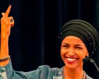House Democrats Reward Anti-Semitic Muslim Rep. Ilhan Omar With Place On Foreign Affairs Committee