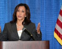 Senator Kamala Harris Demands Slavery Reparations – Despite Growing Up Wealthy