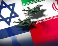 "Iranian Air Force Commander:  We Are Prepared To ""Eliminate Israel From Earth"""
