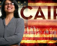 Whoa!  Rep. Rashida Tlaib Slapped With $2 Million Assault & Battery Lawsuit