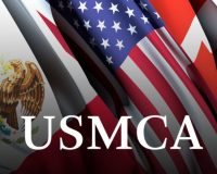 Senate Approves USMCA With Only 10 Votes Against:  Prepare For Dictatorial Oligarchy Through Unelected Bureaucracy