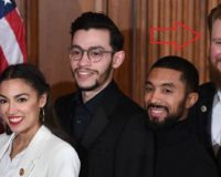Call Alexandria Ocasio-Cortez Out For Listing Boyfriend On Staff & Asking If He's Being Paid – Get Suspended From Social Media