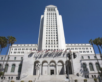Los Angeles City Council Creates Republican Contractors Blacklist