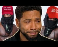 Jussie Smollett Is A Complete Idiot & So Are The Media Outlets That Reported His Hoax As Fact