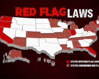 """Red Flag"" Gun Confiscation Laws Are Even Worse Than You Think"