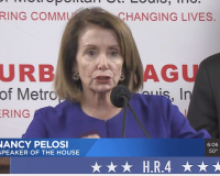 Pubescent Voting Bloc: Nancy Pelosi, 'We're Collecting Thoughts About' Lowering The Voting Age
