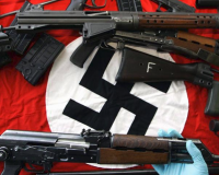 Democrats Use Nazi Policy To Get Registration, Then Confiscation, Of Your Guns