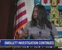 Chicago Cops Want Jussie Smollett Probe Of Leftist State's Attorney