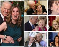 "As Joe Biden Eyes Presidential Run In 2020, Just Remember Former Secret Service Agent Had To Protect Women From Him: ""Weinstein Level Stuff"""
