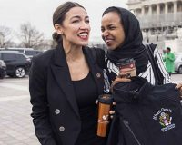 Videos Of The Day: AOC Gets Rude Awakening While Ilhan Omar Admits Somalia Is Where Her Heart & Home Are At