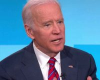 Biden Is Wrong:  America Is A Reality, Not An Idea