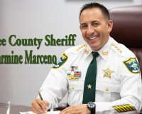 Why Is Lee County Sheriff Carmine Marceno Perpetrating This Fraud On The People?