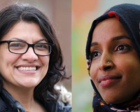 The Political Ruse Of The Tlaib/Omar Israel Trip