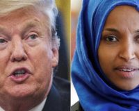 Trump Goes There & Drops Truth Bomb On Anti-American Ilhan Omar