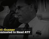 First An Anti-Gun AG, Now An Anti-Gun ATF Director? – Set Up For Full Blown Gun Confiscation?