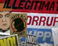 What's Really Behind The Impeachment Con?