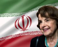 Did Senator Dianne Feinstein Just Violate The Logan Act By Phoning Iran Foreign Minister Javad Zarif?