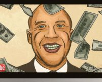 How Cory Booker's $5 Million Grifting Ended His Presidential Bid 6 Years Ago