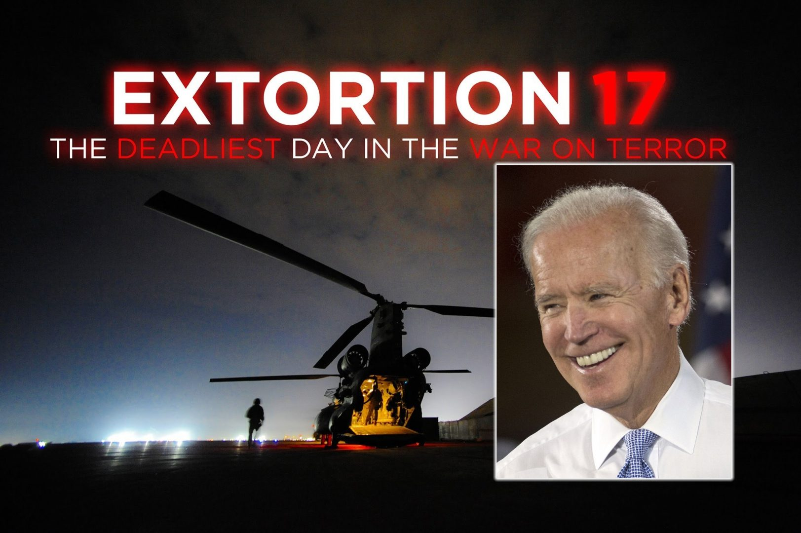 Joe Biden Still Has Not Been Brought To Justice Concerning His Involvement In The Deaths Of More Than 2 Dozen American SEALs & Military