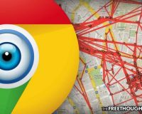 Google Chrome Is Tracking Your Every Move & Storing It – Here's How to Stop It