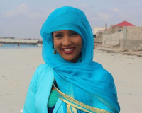 Journalist Travels to Ilhan Omar's Homeland to Prove Somalia is Beautiful – Gets Killed by Muslim Terrorists