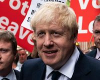 Boris Johnson Wins As Prime Minister – May Out #Brexit