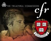 Jeffrey Epstein: CFR & Trilateral Commission Member