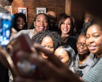 """Democrats' """"Poison Pill"""":  Pandering To Black Americans"""