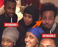 """Somali Community Leader:  Ilhan Omar Did Marry her Brother:  Claims She Would """"Do What She Had To do To Get Him 'Papers' To Keep Him In US"""""""