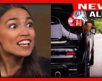 "Now, AOC Wants To Eliminate Cars For ""Survival"" – Calls It ""Scientific Fact"""
