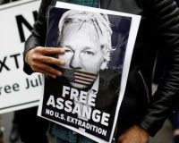 Trump Offered Assange A Pardon In Exchange For His Source – Assange Declined
