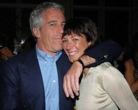 "Ghislaine Maxwell Confidante Says She Told Her ""Epstein & I Have Everyone On Videotape"""