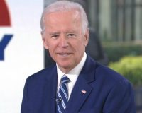 "When Questioned About A Biden Administration Coming For Americans' Guns, Biden Says, ""Bingo!"""