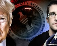 Trump Admin Requests Permanent Reauthorization Of NSA Mass Surveillance Program Edward Snowden Exposed