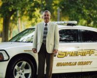 North Carolina:  Sheriff Accused Of Plotting Murder Of Deputy For Exposing Him As Racist