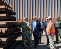 5 Recent Examples of New Border Wall Construction (Video)